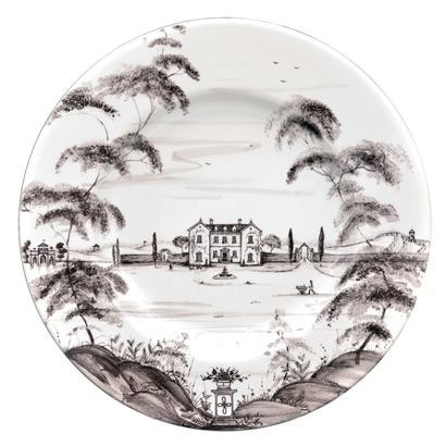 Flint Dinner Plate