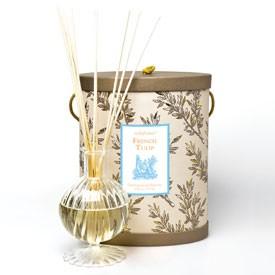 French Tulip Classic Toile Diffuseur Set