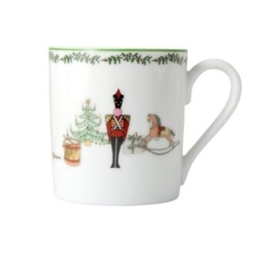 Bernardaud Grenadiers Mug