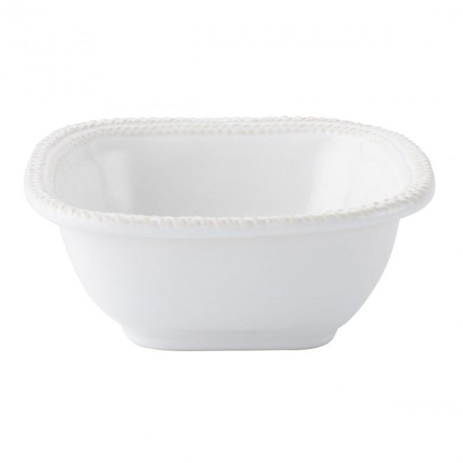 Juliska, Le Panier Whitewash Berry Bowl