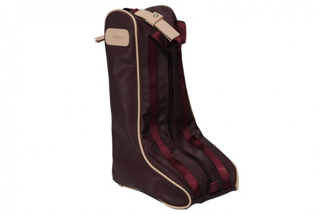 Hi-Top Boot Bag