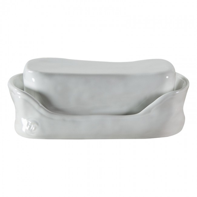 Montes Doggett, Butter Dish No. Two Hundred Thirty