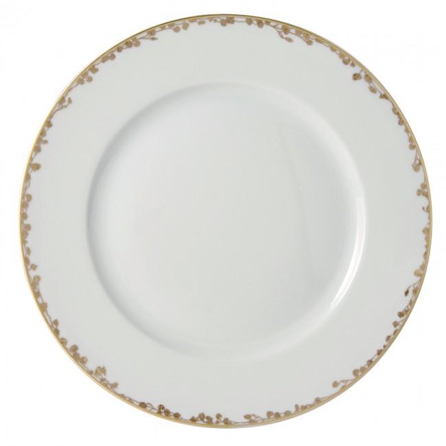 Bernardaud Capucine Dinner Plate