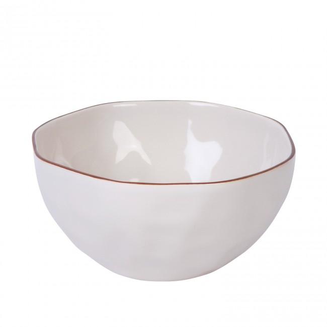 Skyros, Cantaria White Cereal Bowl