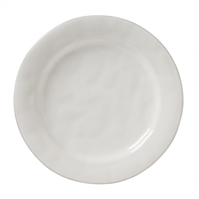 Juliska, Puro Whitewash Dinner Plate