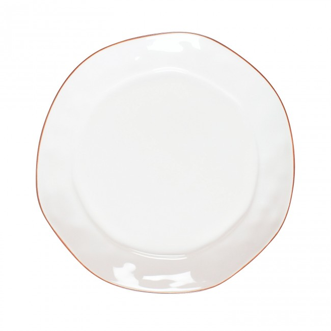 Skyros, Cantaria White Dinner Plate