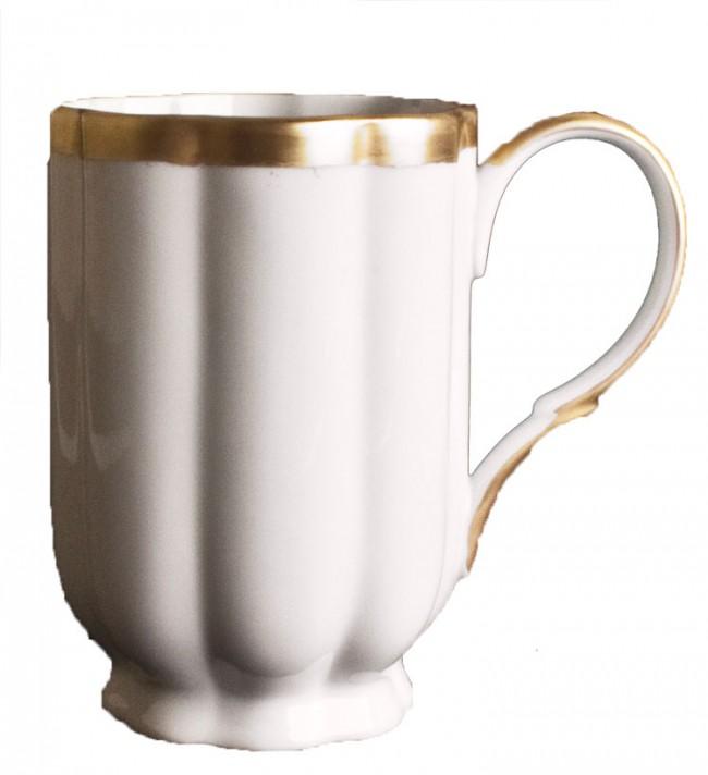 Anna Weatherley, Anna's Golden Patina Mug
