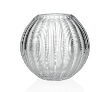 """Inez Spherical Vase 12"""""""