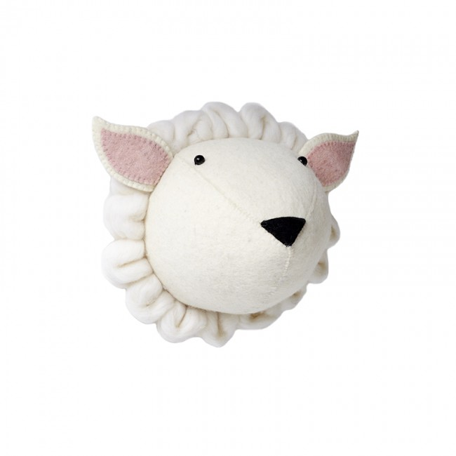 Fiona Walker, Sheep Wall Decor