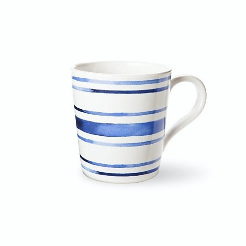 Ralph Lauren, Côte d'Azur Striped Mug