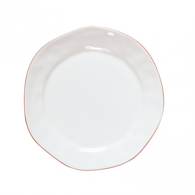 Skyros, Cantaria White Salad Plate