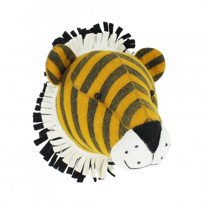 Fiona Walker England, Tiger Wall Decor