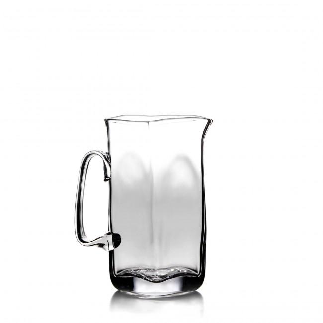 Simon Pearce, Woodbury Glass Pitcher - Small