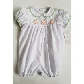 Lullaby Set, Girl Pumpkin Bubble
