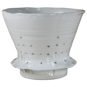 Montes Doggett, Colander No. One Hunder Eighty Six