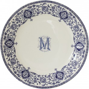 Dauphin Dessert Plates, set of 6