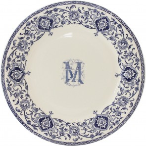 Dauphin Dinner Plates, set of 6