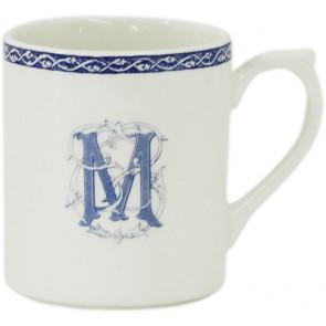 Dauphin Mug