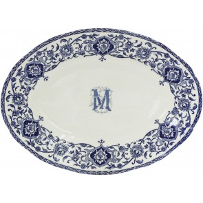 Dauphin Oval Platter