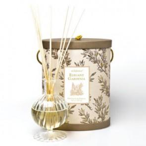 Elegant Gardenia Classic Toile Diffuseur Set