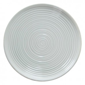 Montes Doggett, Salad Plate No. Sixteen