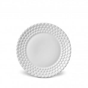 Aegean Dessert Plate, White