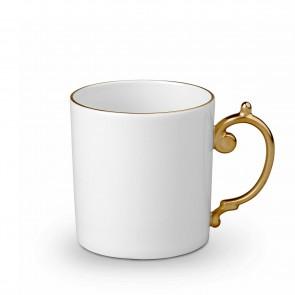 Aegean Mug, Gold