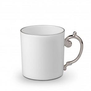 Aegean Mug, Platinum