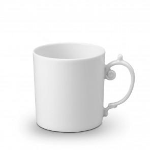 Aegean Mug, White