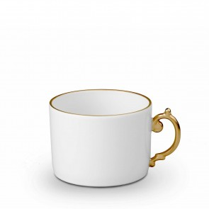 Aegean Tea Cup, Gold