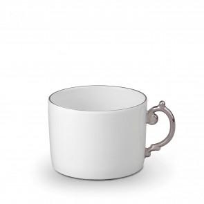 Aegean Tea Cup, Platinum