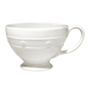 Berry and Thread Breakfast Cup