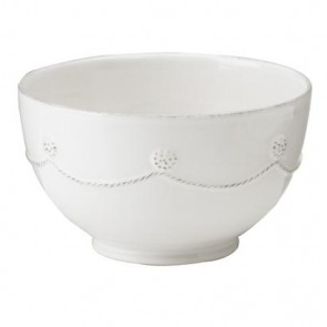 Berry and Thread Cereal Bowl