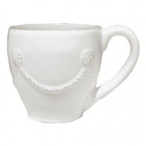 Berry and Thread Espresso Cup
