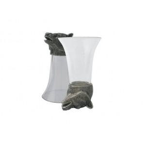 Bear Stirrup Cup