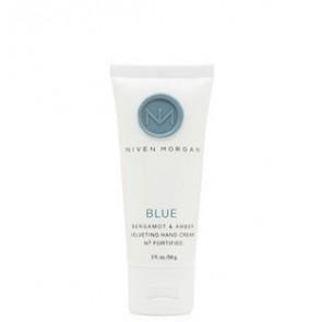 Blue Hand Cream, Travel Size