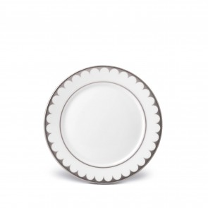 Aegean Filet Bread and Butter Plate, Platinum
