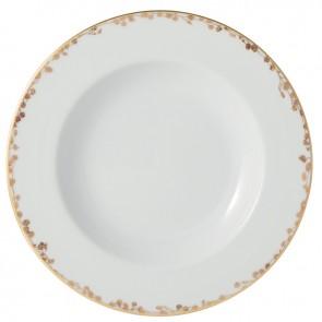 Bernardaud Capucine Rim Soup