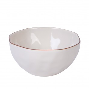 Skyros, Cantaria White Cereal Bowl