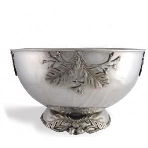 Charter Oak Ice Tub Punch Bowl