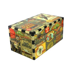Cigar Box, Large