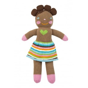 Coco Girl Doll - Mini