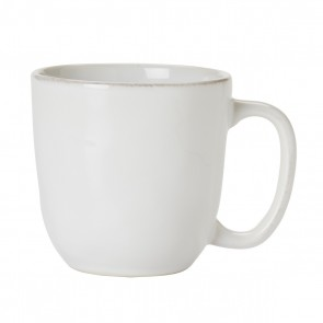 Juliska, Puro Whitewash Coffee Cup