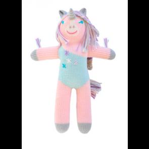 Confetti the Unicorn - Mini