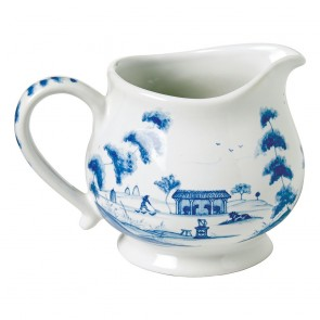 Delft Blue Creamer