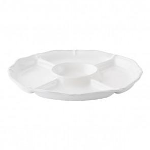 Berry and Thread Whitewash Crudité Platter