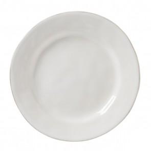 Juliska, Puro Whitewash Dessert/Salad Plate