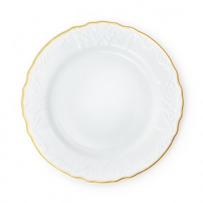 Anna Weatherley, Simply Anna Gold Dinner Plate