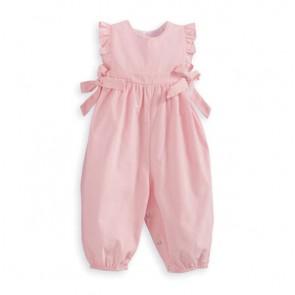 Bella Bliss, Berkley Overall - Pink