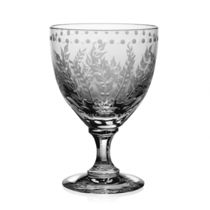 Fern Large Wine Glass